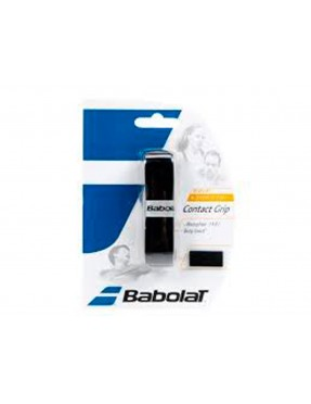 BABOLAT Contact Grip x1 (Negro)