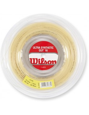 WILSON Ultra Synthetic Gut 200m