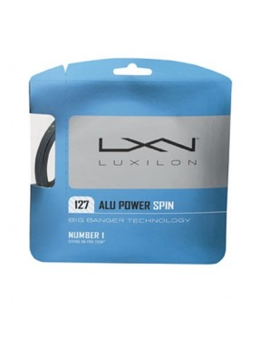LUXILON Big Banger Alu Power Spin 1.27 12m