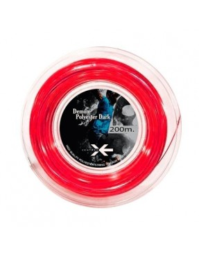 CENTRIX Demon Polyester Fluoro 200m 1.28mm