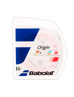 BABOLAT Origin Red 1.25 12m