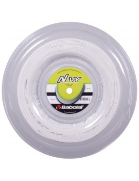 BABOLAT N. VY 200m 1,25mm (Natural)