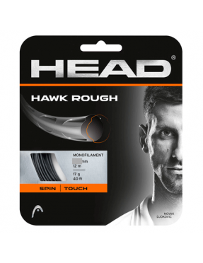 HEAD Hawk Rough 1.25 12m