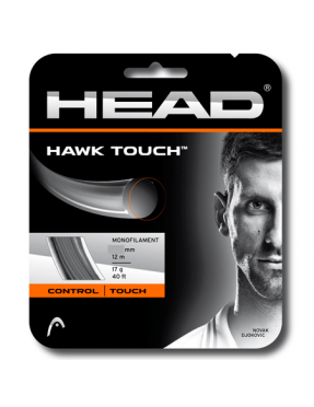 HEAD Hawk Touch 1.20 12m