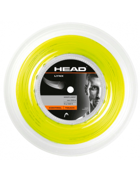 HEAD Lynx 1.30 Yellow 200m