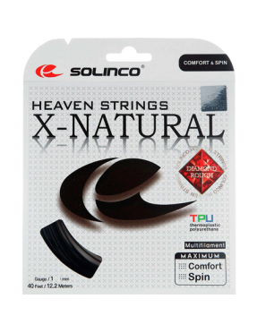 SOLINCO X-Natural 16 12m