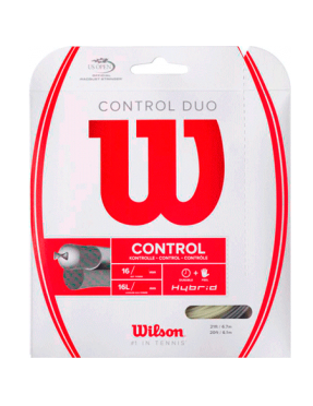 WILSON Control duo 12m