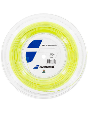 BABOLAT RPM Blast Rough Yellow 1.25 200m