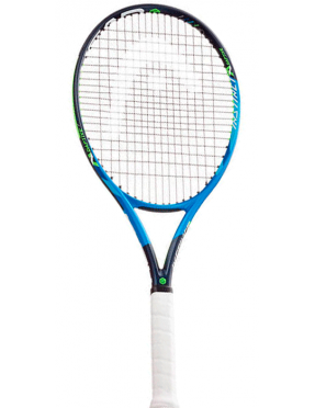 WILSON Synthetic Gut Power 1.30 Black 12m