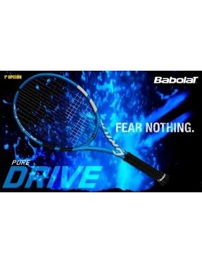 Babolat Pure Drive GT 2017 - Promo