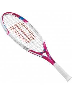 copy of WILSON Juice Pink 21