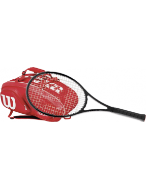 Pack WILSON Pro Staff 97L Countervail