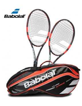 Pack BABOLAT Pure Strike 18x20 2014