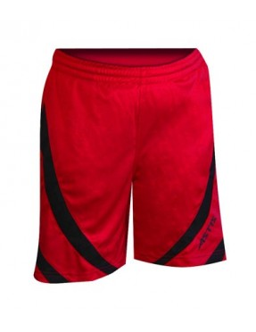 ASTIS Short Mac (Rojo)