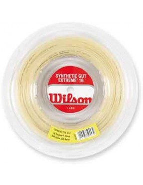 WILSON Synthetic Gut Extreme 200m