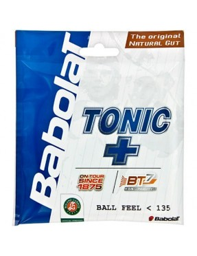 BABOLAT Tonic Plus Ball Fell 12m