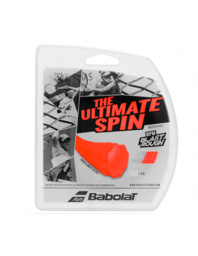 BABOLAT RPM Blast Rough Red 1.30 12m