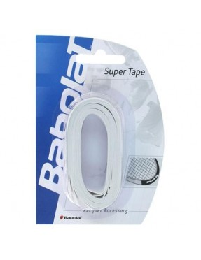 BABOLAT Super Tape x5 (Blanco)